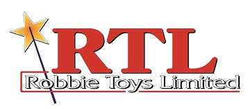 Robbie Toys: Exhibiting at White Label World Expo London