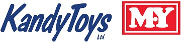 KandyToys Ltd: Exhibiting at White Label World Expo London