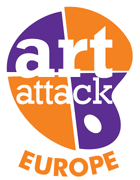 Art Attack Europe: Exhibiting at White Label World Expo London