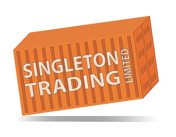 Singleton Trading Ltd: Exhibiting at White Label World Expo London