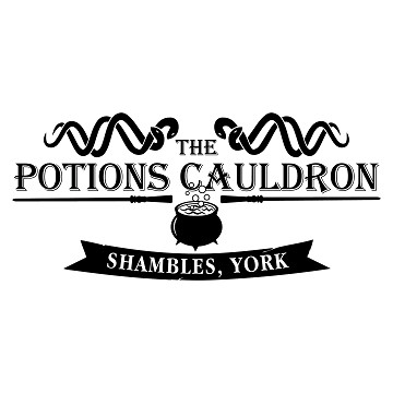 The Potions Cauldron: Exhibiting at White Label World Expo London