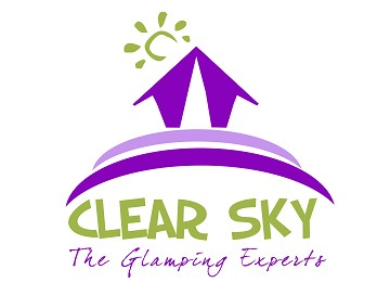 Clear Sky Safari Tents: Exhibiting at White Label World Expo London