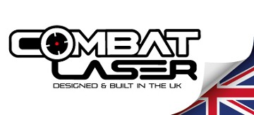Combat Laser Games: Exhibiting at White Label World Expo London