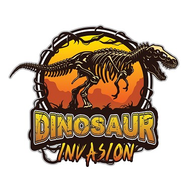 Dinosaur Invasion: Exhibiting at White Label World Expo London