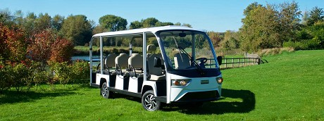 Golf Car UK Ltd: Product image 3