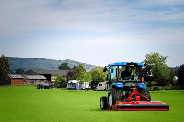 Trimax Mowing Systems: Product image 1