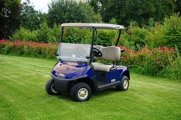 Golf Car UK Ltd: Product image 1