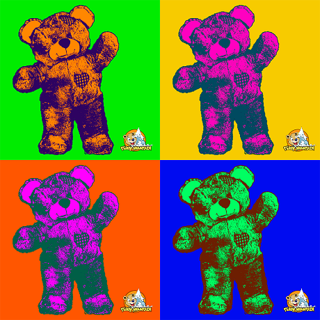TEDDY MOUNTAIN UK LTD: Product image 1