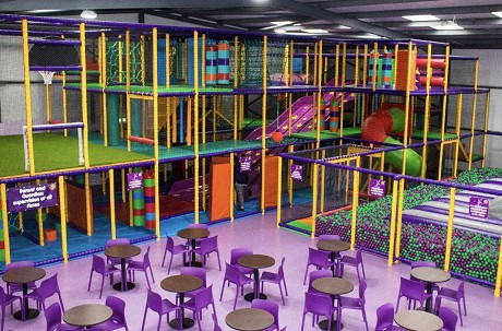 Play Area Hygiene Services Ltd.: Product image 1