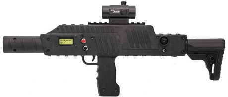 Combat Laser Games: Product image 1