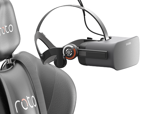 Roto VR: Product image 2