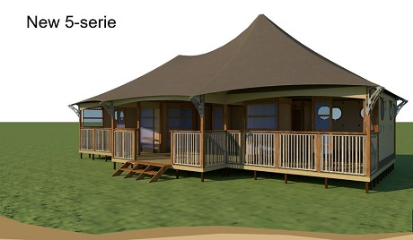 Clear Sky Safari Tents: Product image 2