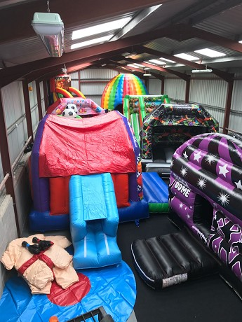 AJL Bouncy Castles & Inflatables: Product image 2