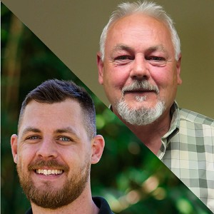 Adam & Martin Goymour: Speaking at Family Attraction Expo