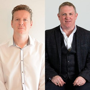 David Riches & Ian Gaskell: Speaking at the Family Attraction Expo